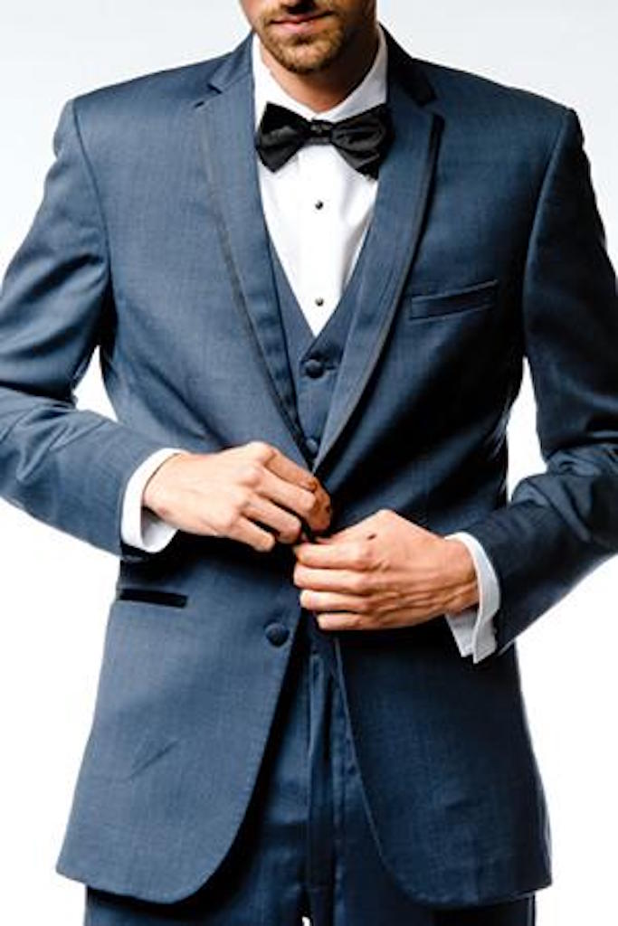Tuxedo rental business plan