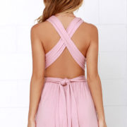 Any Way You Want Me Romper