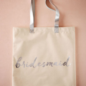 BHLDN - Bridesmaid Tote