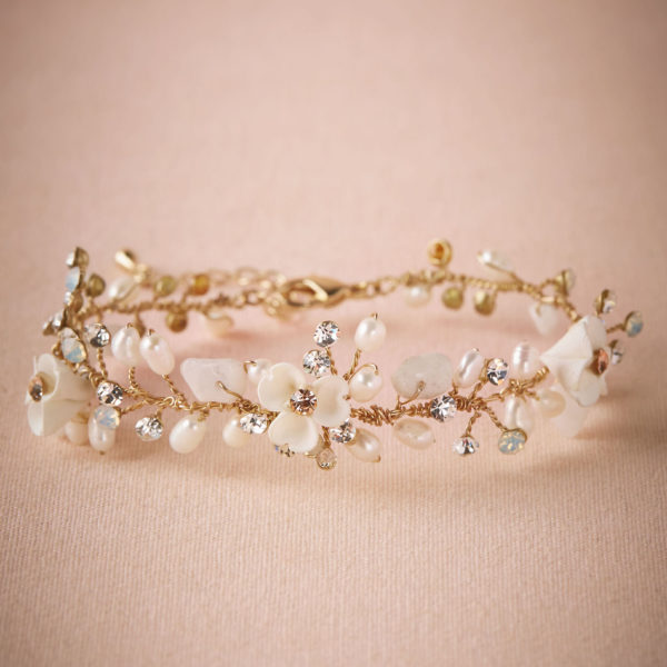 BHLDN - Morning Dew Bracelet