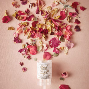 BHLDN - Petal Push-Pop
