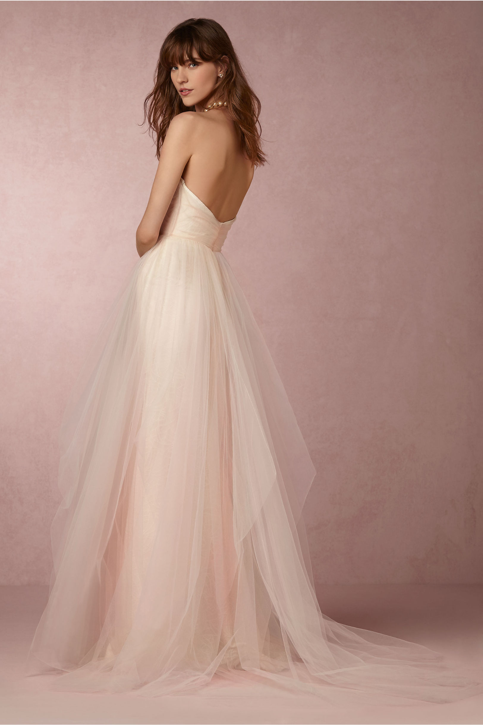 Bella Gown - It Started With Yes!