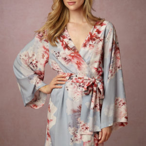 BHLDN - Botanical Robe