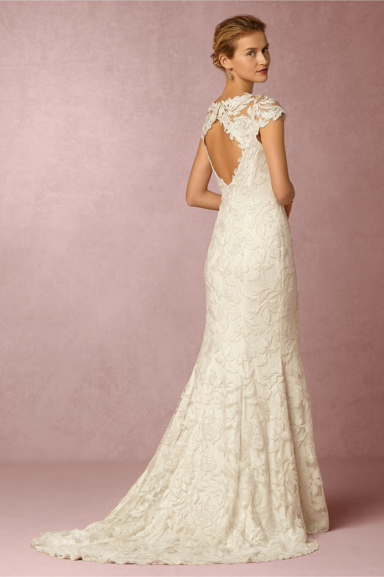 Elinor Gown - It Started With Yes!