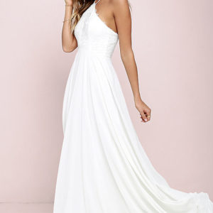 Everlasting Enchantment Maxi Dress