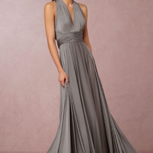 Ginger Maxi Dress