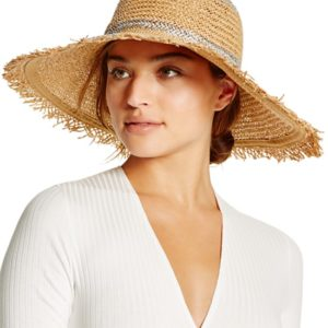 Ladies Beach Hat
