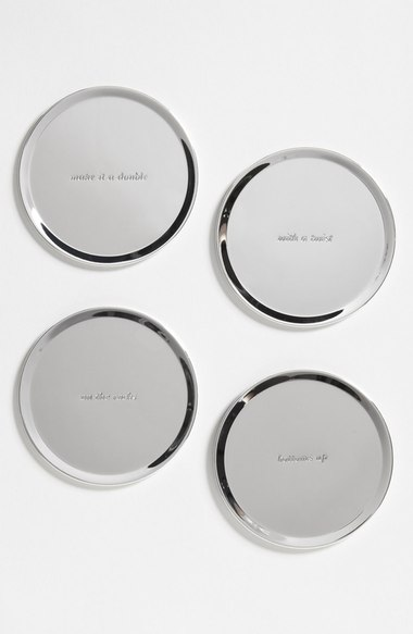 Kate Spade Costers