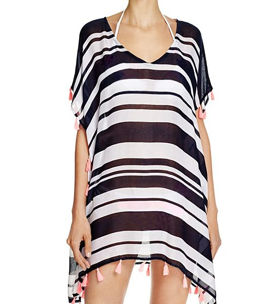 Pullover Beach Cover Up