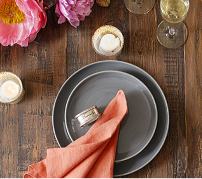 Potterybarn Wedding Registry