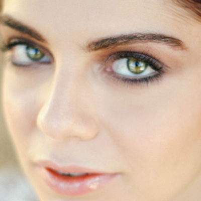 How To Get The Perfect Smokey Eyes