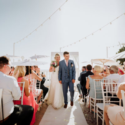 Ibiza Destination Wedding