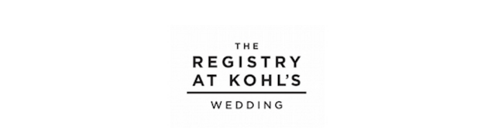 Kohls Wedding Registry.Kohls Wedding Registry The Best Wedding Picture In The World